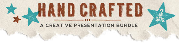 Kraft Paper Powerpoint Presentation Template